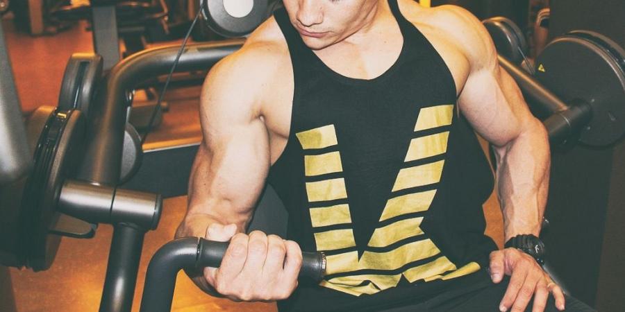 1. Nejvhodnější cviky pro posílení svalů vašich rukou - Post