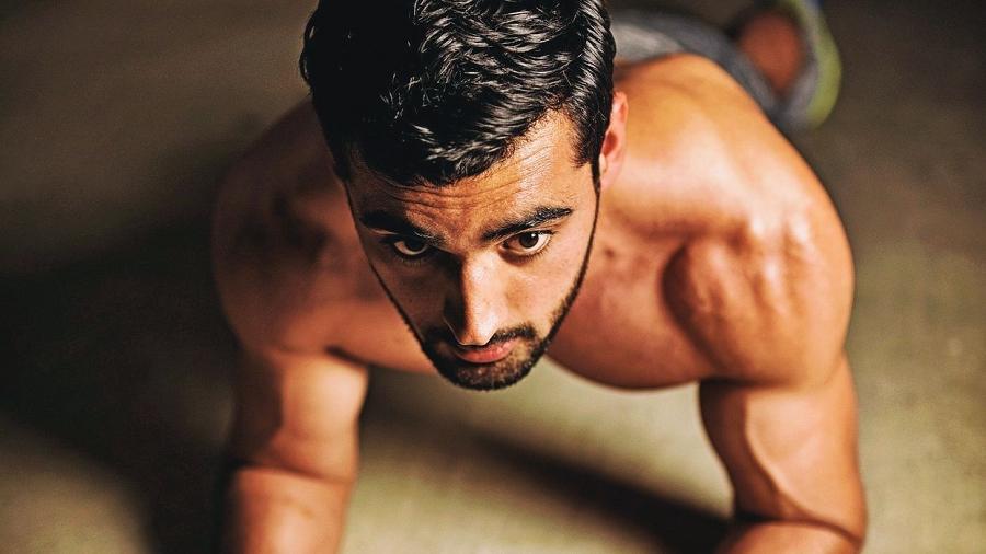 2. Vyzkoušejte si CrossFit na vlastní kůži - Post